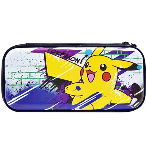 Vault Case Hori Pikachu- Nintendo Switch