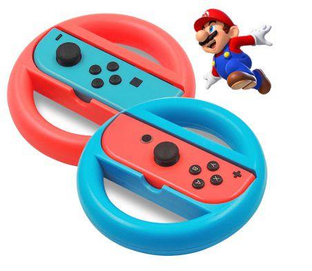 Volante Joy-Con - Nintendo Switch - Envio Internacional