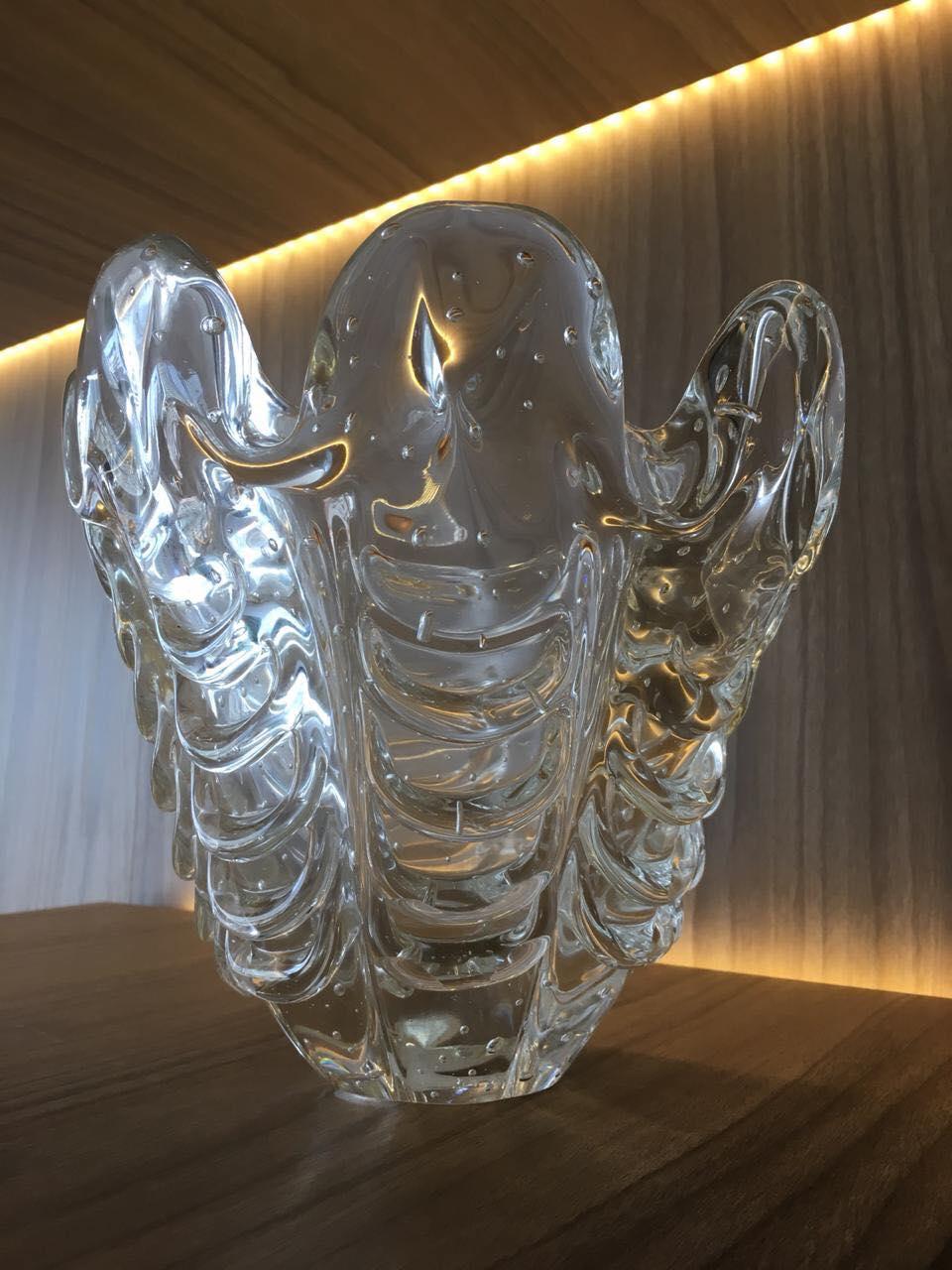 Centro Murano Sensation Cristal