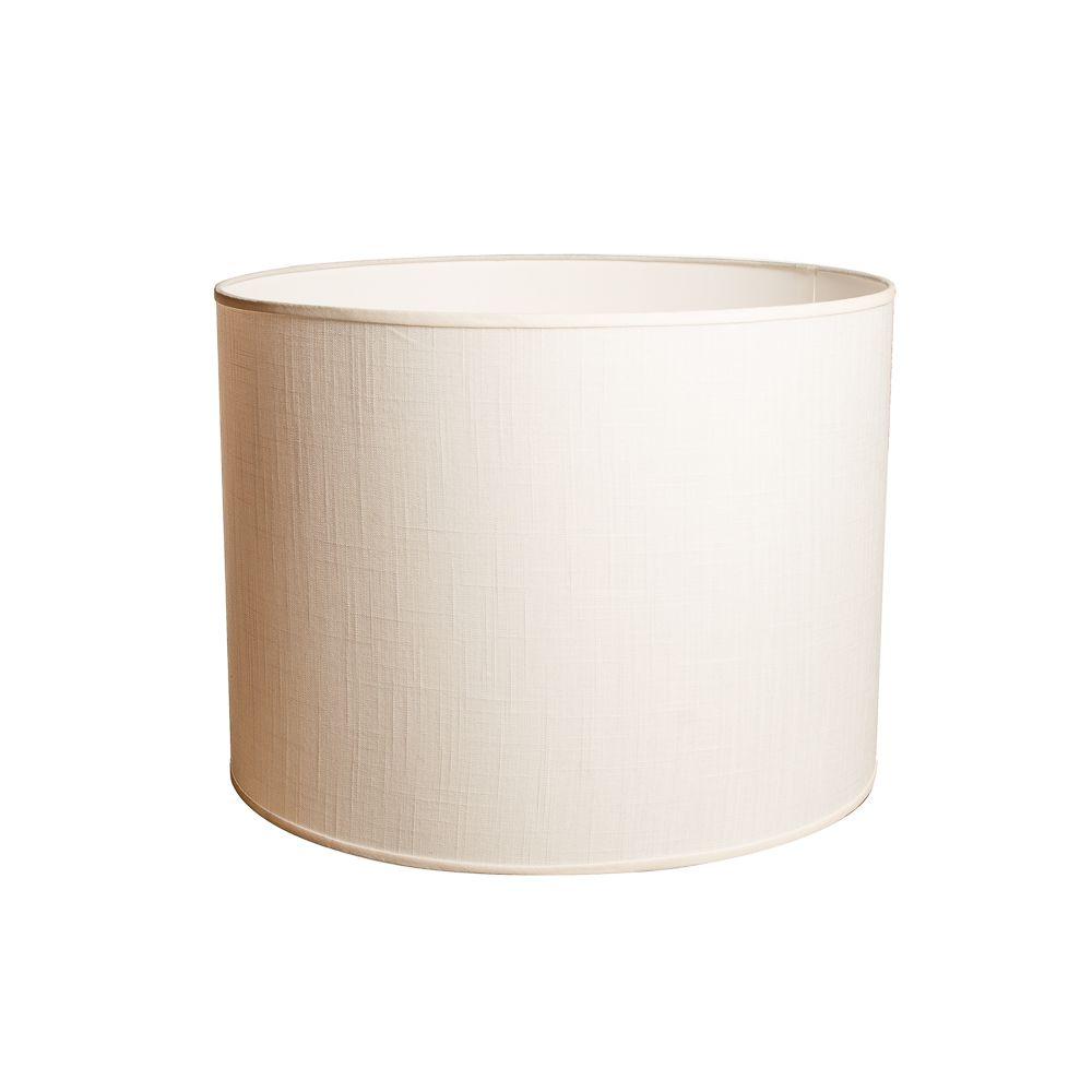 Cúpula Cilíndrica Villette Off-White