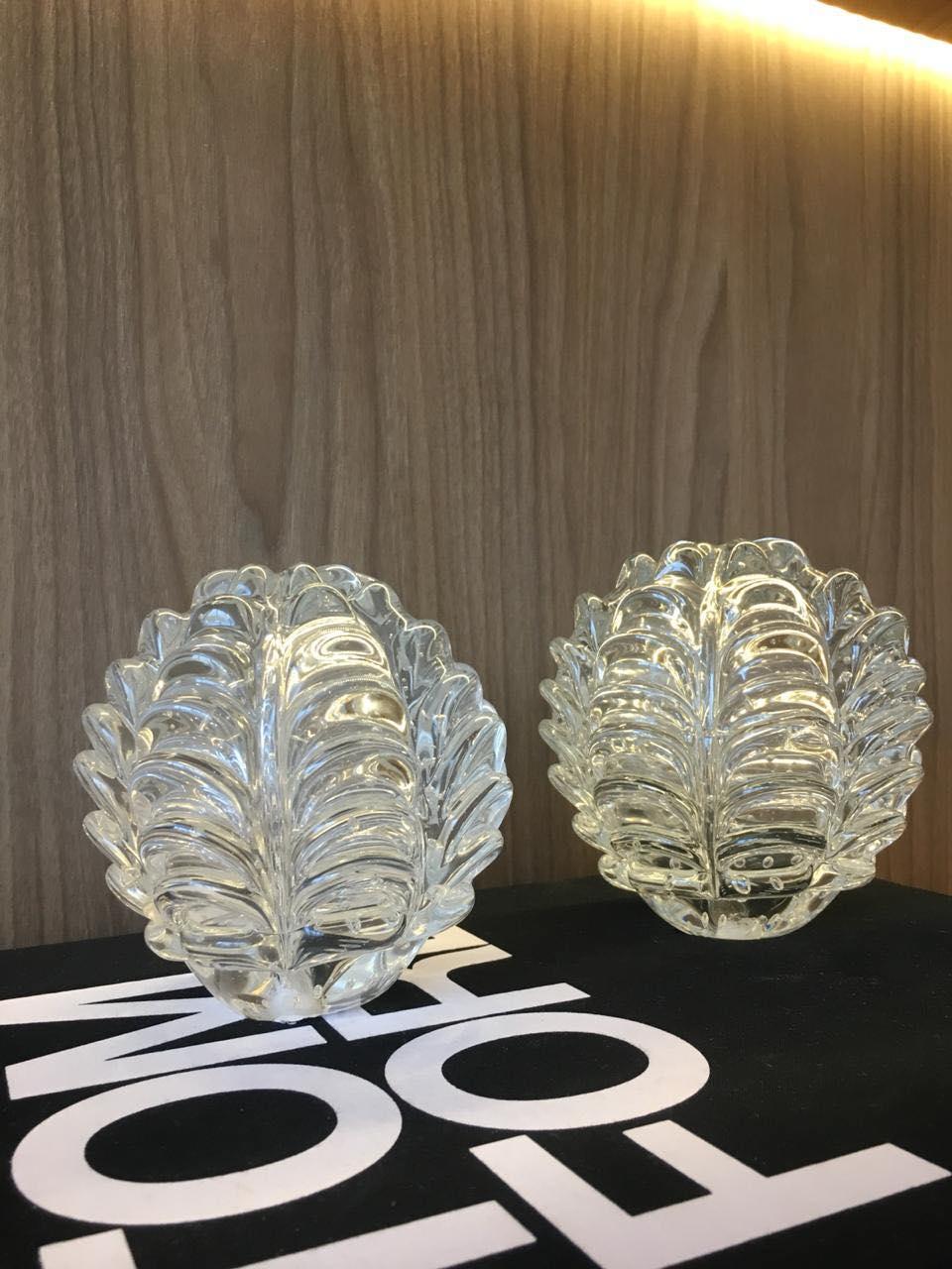Esferas Murano Sensation Cristal