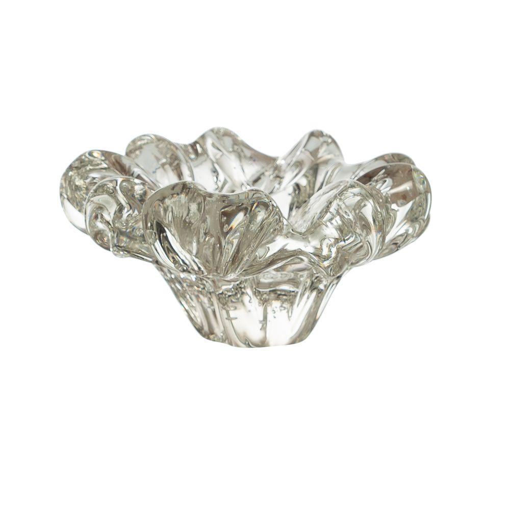 Mini Centro Murano Gandesh Cristal