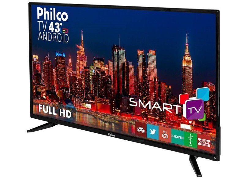 6c9aad1b058aa Smart TV 43