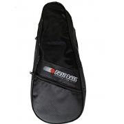 Bolsa Porta Raquetes de Frescobol Fast Ball Preta