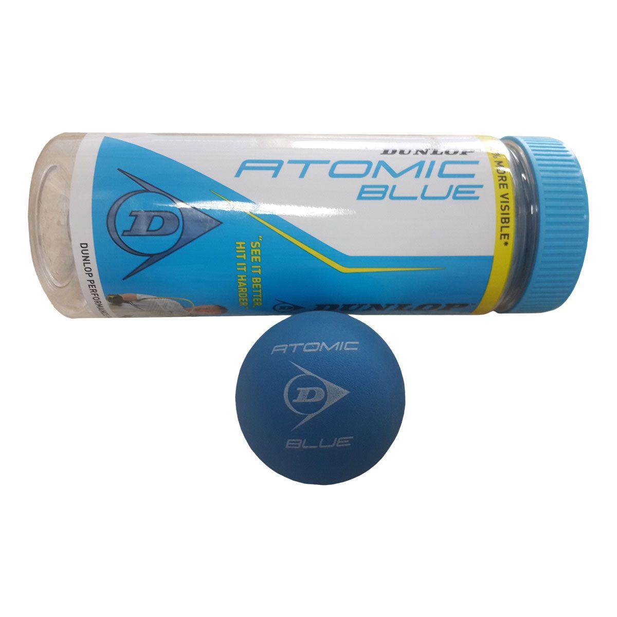 Bolas para Frescobol Atomic Blue Dunlop