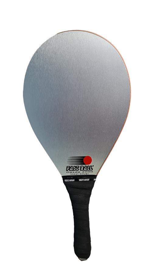 Raquete de Frescobol FastBall Steel
