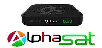 Receptor Alphasat DC H265 Ondmand Iptv Connect Hd IKs - Shrek ...