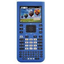 Capa de Silicone para calculadora Texas Ti Nspire Cx, Cx Cas