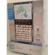 Calculadora Gráfica Hp Prime 2AP18AA Kit com Capa+Cdmaster