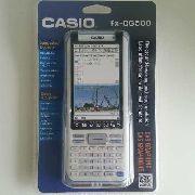 Calculadora Grafica Casio Fx-Cg500 Prizm Cas