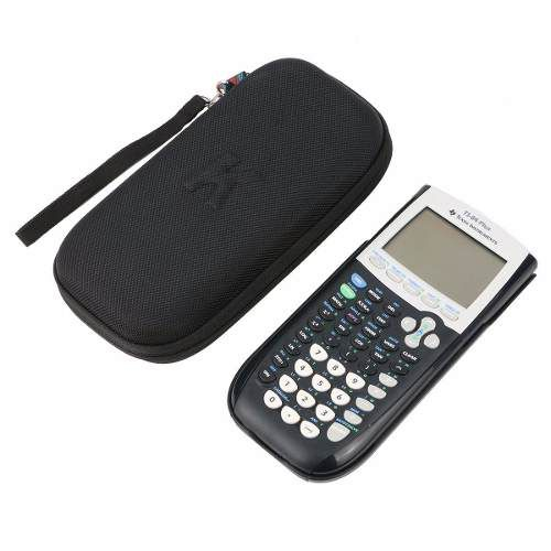 Capa Class para calculadora Texas Ti Nspire Cx Cas, 84 Plus, 89