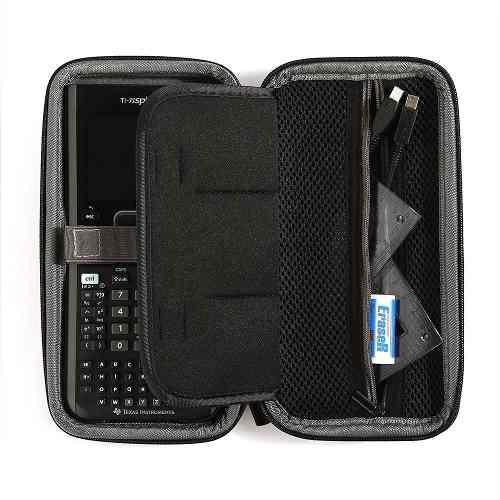 Capa Parts para calculadora Hp Prime, 50g, 12c, 300s, 10s, 17b