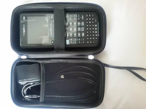 Capa Travel para calculadora Casio Cg50, Cg500, Cp400, 991lax(ex)