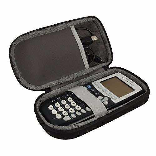 Capa Soft para calculadora Hp Prime, 50g, 12c, 300s, 10s, 17b