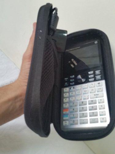Capa Class para calculadora Casio Cg50, Cg500, Cp400, 991lax(ex)