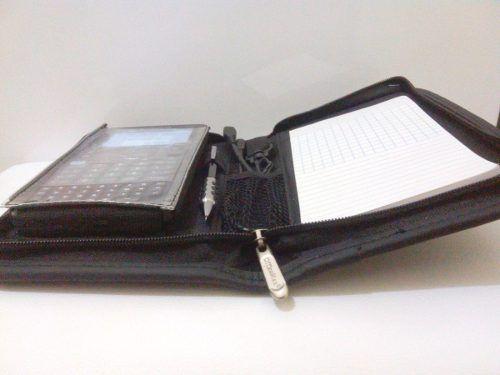 Capa Office para calculadora Texas Nspire Cx Cas, 84 Plus, 89