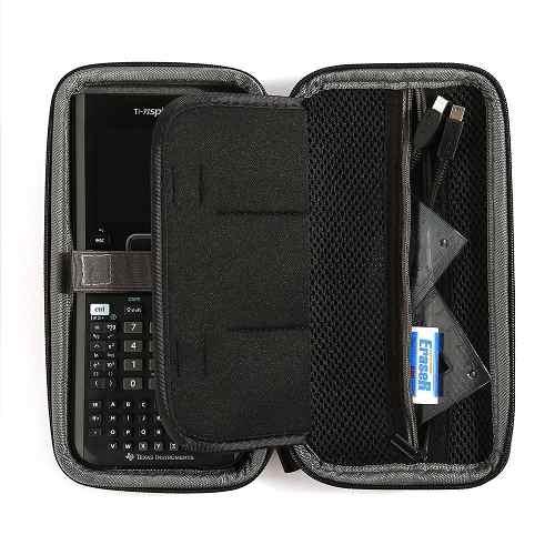 Capa Parts para calculadora Casio Cg50, Cg500, Cp400, 991lax(ex)