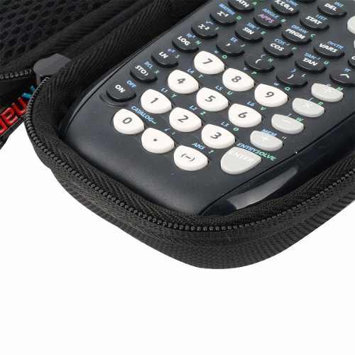 Capa Class para calculadora Hp Prime, 50g, 12c, 300s, 10s, 17b