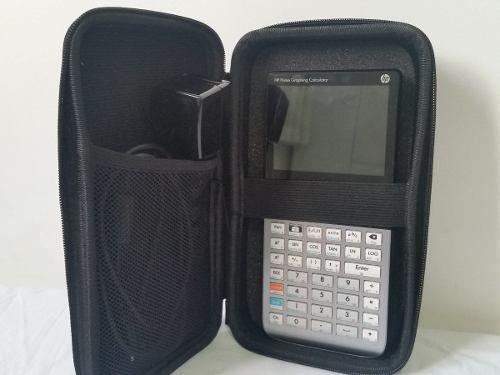Capa Travel Slim para calculadora Casio Cg50, Cg500, Cp400,991lax