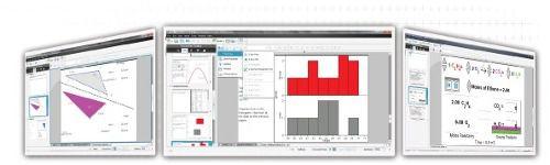 Licença Student Software Texas TI-Nspire Cx Cas - Emulador