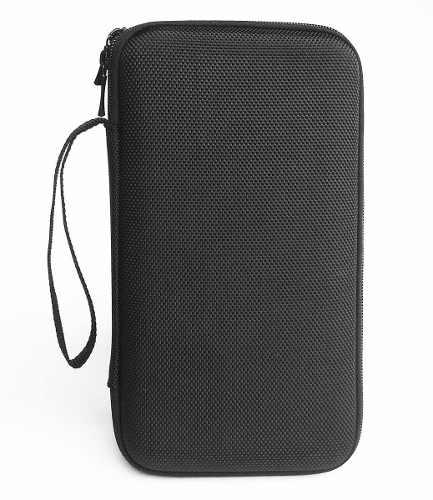 Capa Travel Slim para calculadora Hp Prime, 50g,12c,300s,10s,17b
