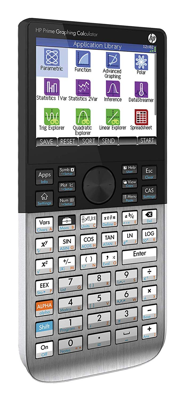 Calculadora Gráfica Hp Prime G2 (2AP18AA)