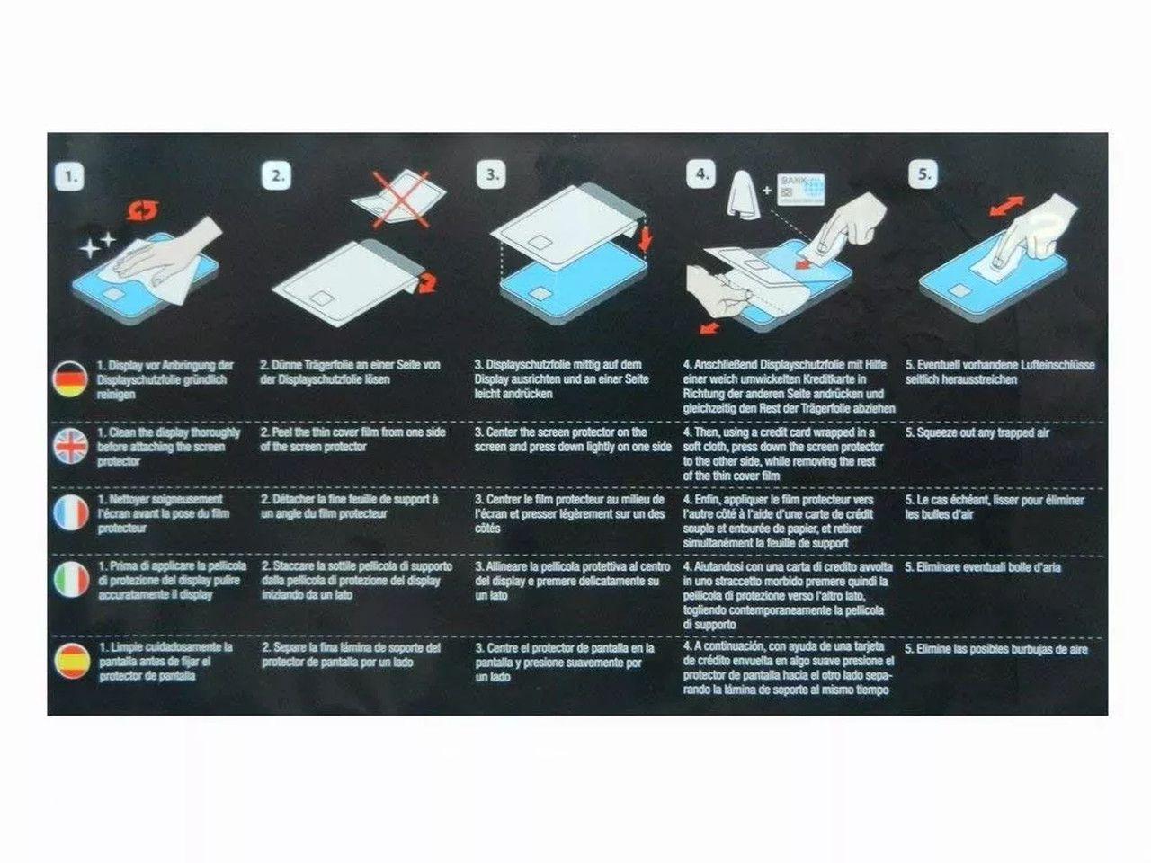 Película Calculadora Gráfica Hp Prime Savvies (2 unidade)