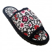 Pantufa Feminina Estampa Minnie