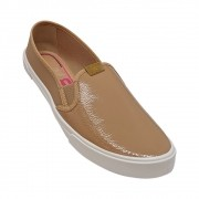 Slipper Moleca Nude