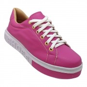 Tênis Heloka Floter Rosa /Pink