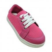 Tênis Infantil Pink