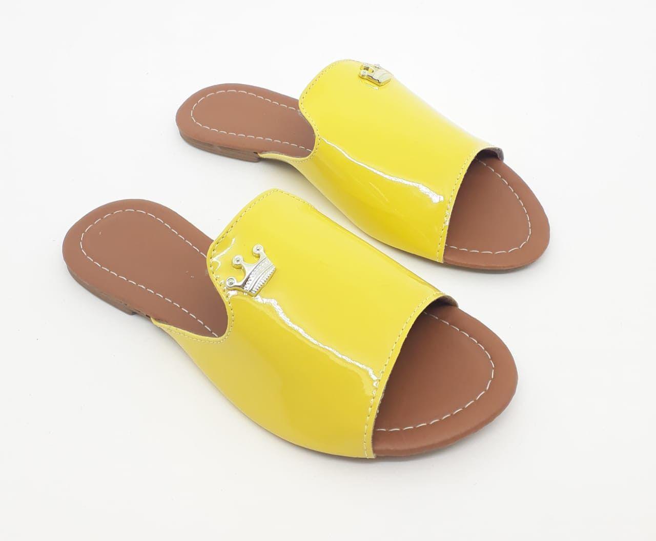 Sandália Tradicional
