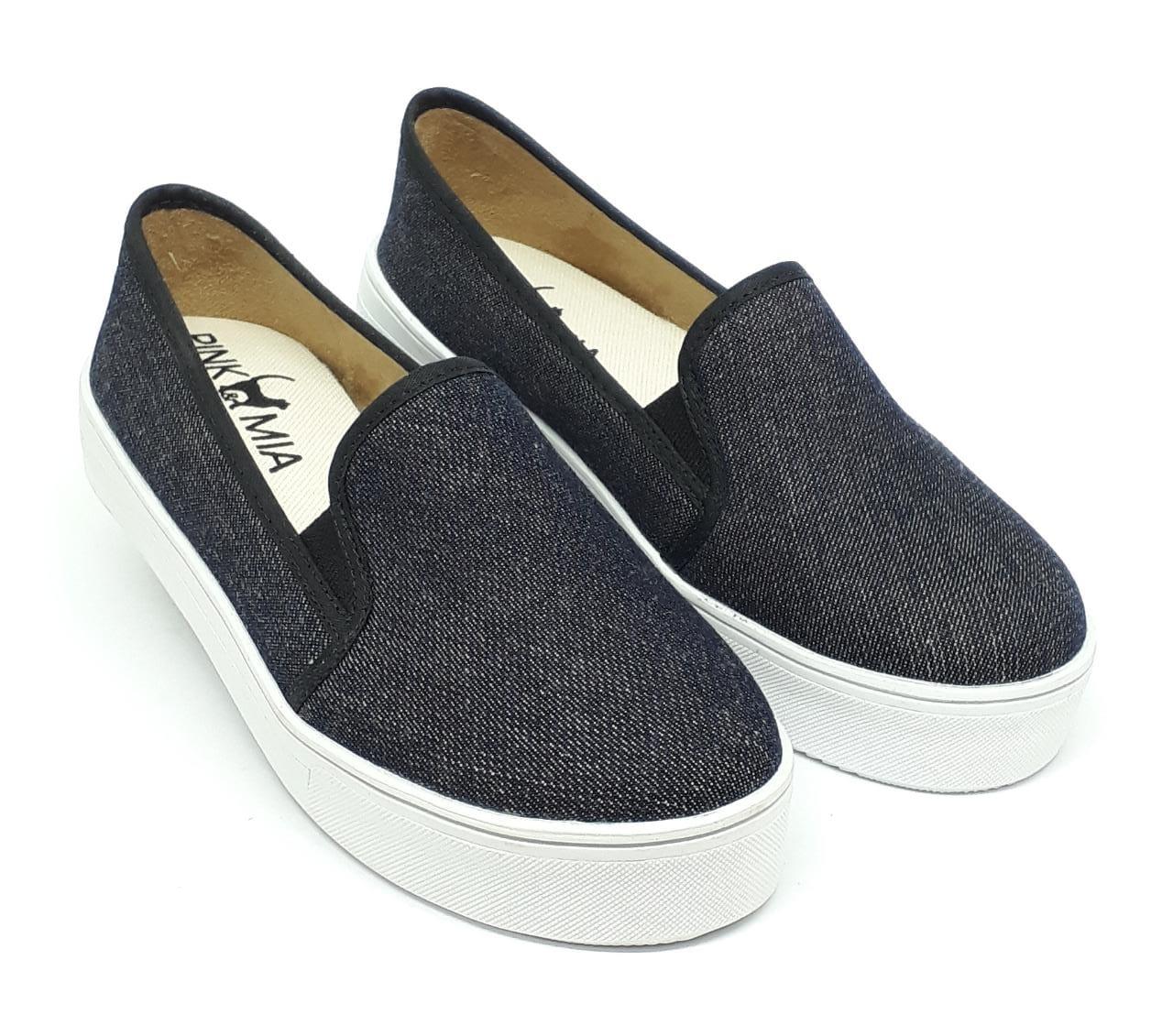Slipper Encantus Jeans