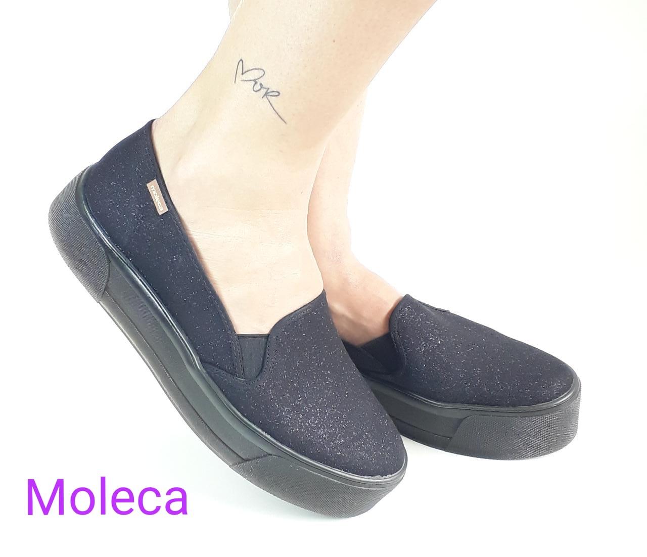 Slipper Moleca