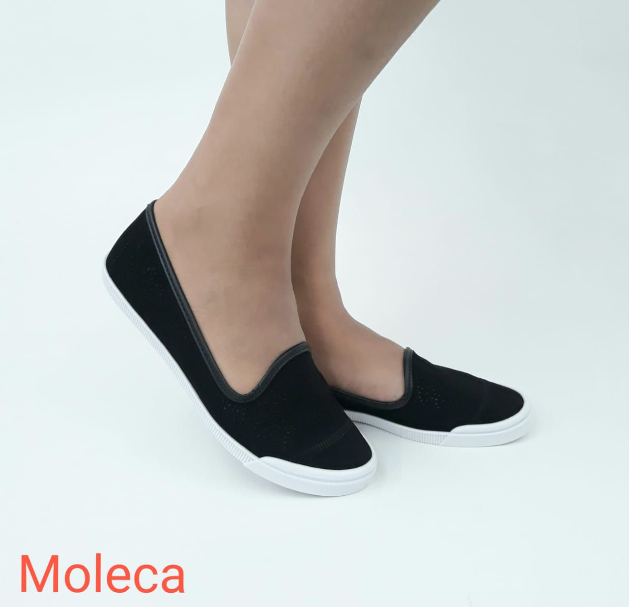 SLIPPER MOLECA