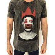 T-shirt REI DA VELA