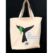 Ecobag Rabo de baleia