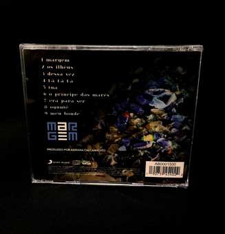 CD Margem