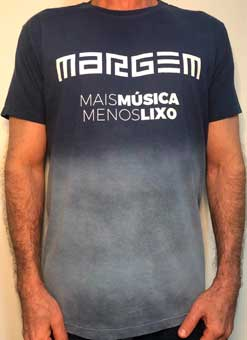 T-shirt Margem