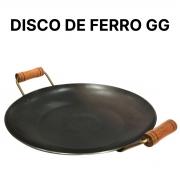 Chapa de Disco de Arado GG- 50 cm