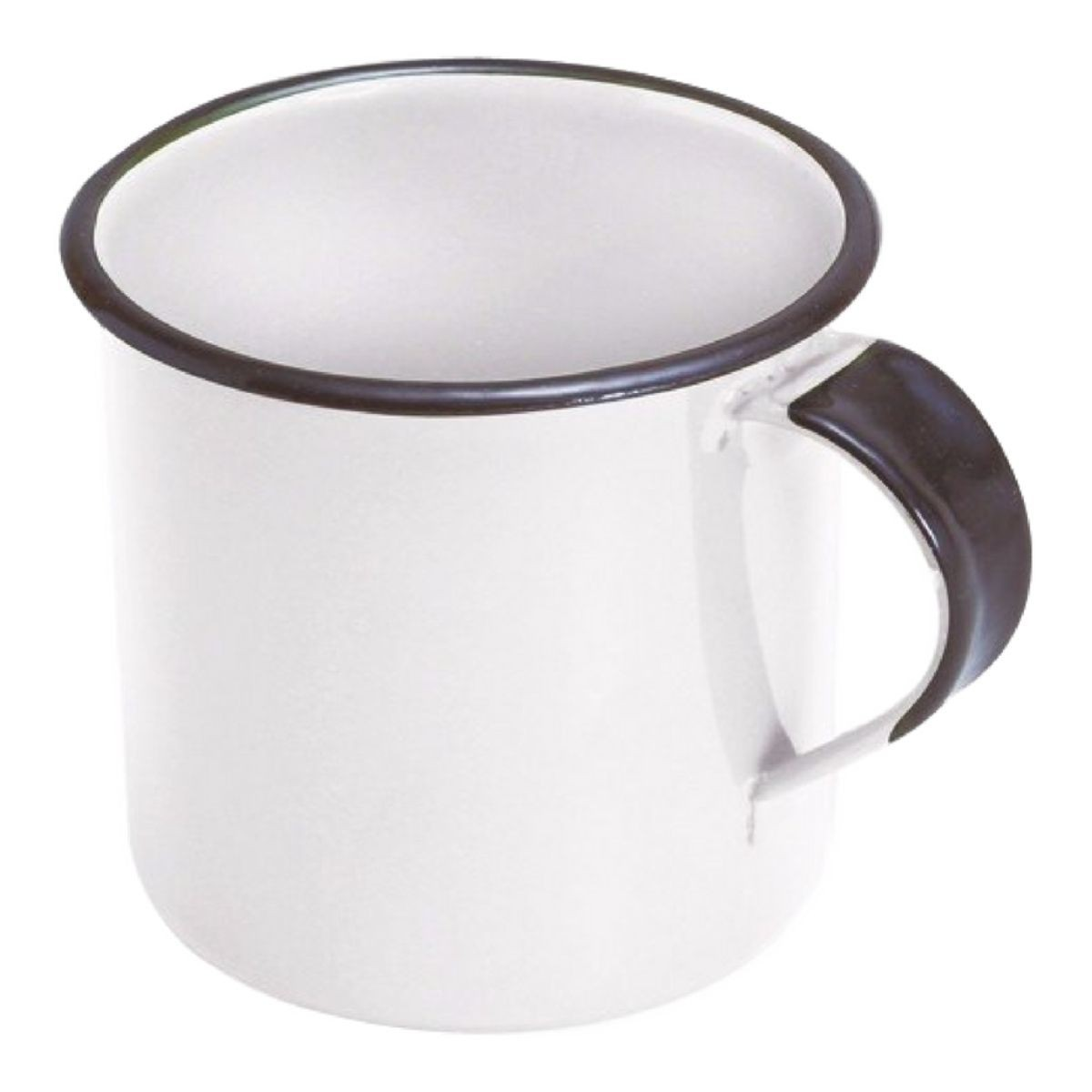 Caneca Esmaltada 180 ml