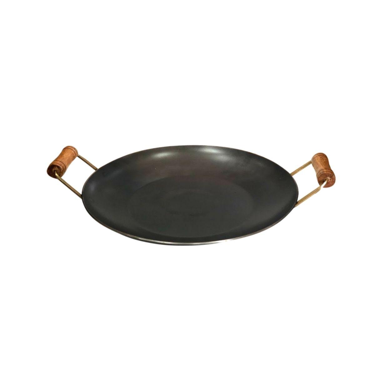 Chapa de Disco de Arado M- 33 cm