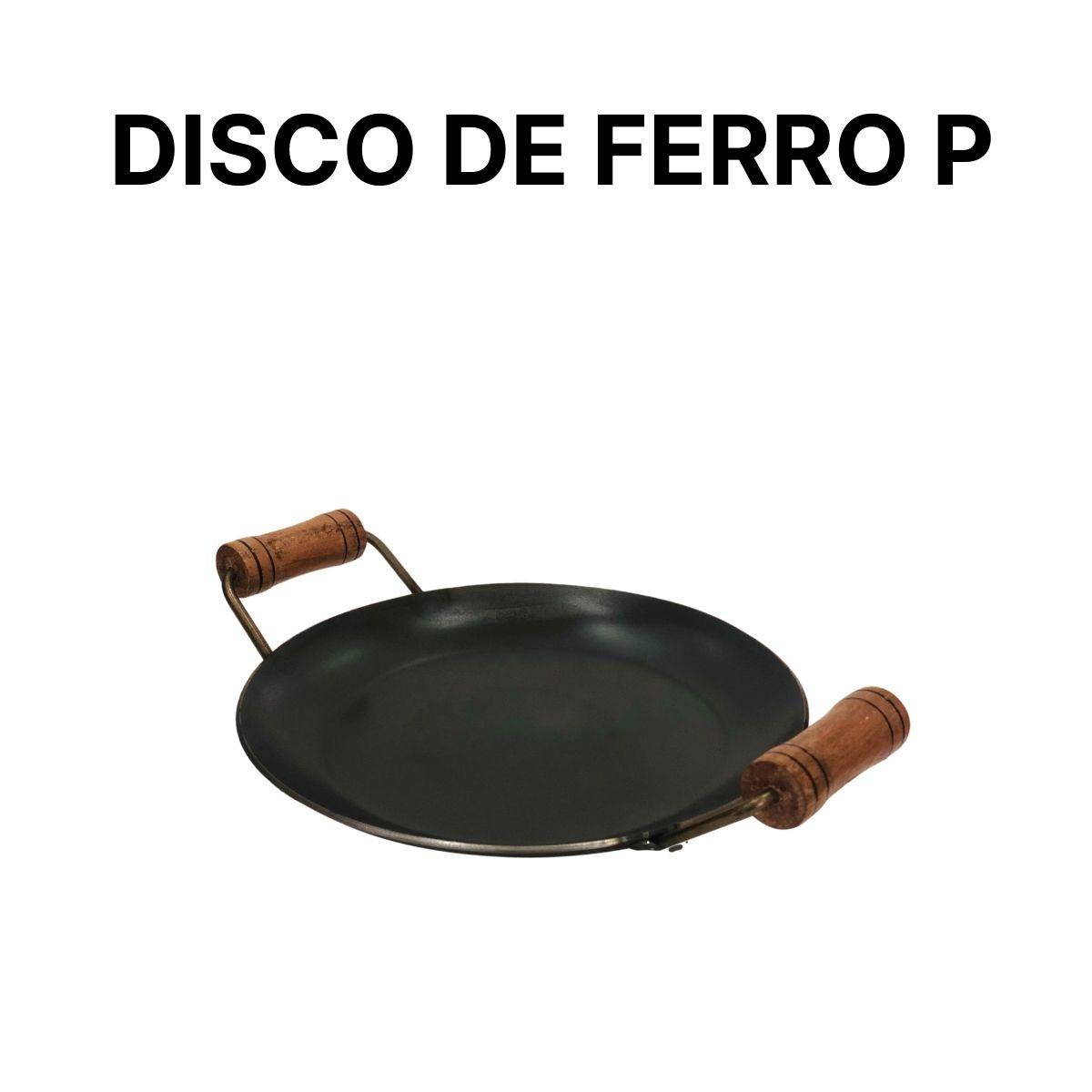 Chapa de Disco de Arado P- 27 cm