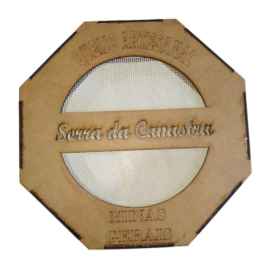Queijeira Cura Queijo, Charcutaria, Salame, Linguiça - Serra da Canastra