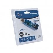 Adaptador Placa De Rede Usb Externa Lan Ethernet Rj45 Hb-t66