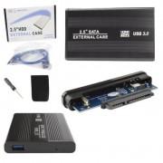 CASE HD 2.5'' USB 3.0 SH-CS2.5-3.0 para Hd de Notebook Shinka