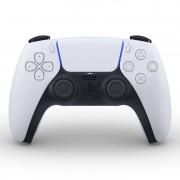 Controle Sem Fio Dualsense branco Ps5 Playstation 5 ORIGINAL SONY