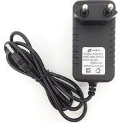 Fonte 5V 3A Bivolt - Plug 3,5m X 2,1mm para Hub usb