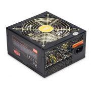 Fonte Atx 750w Bivolt Automatica Dex Dx-750