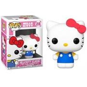 FUNKO POP! HELLO KITTY 2 - HELLO KITYY CLASSIC - #28